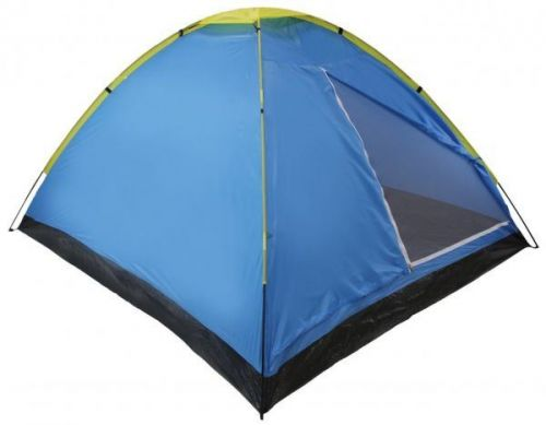 2 Person Yellowstone Dome Tent Waterproof Camping Tent Fire Retardent