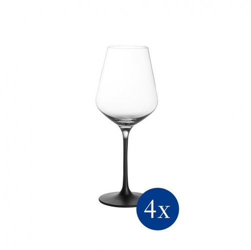 Manufacture Rock White Wine Glass Set of 4