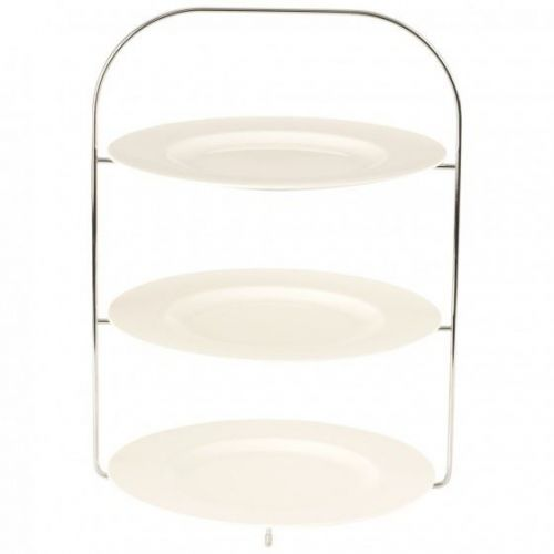 Villeroy And Boch Anmut Tray Stand Inspired From The Early 1920