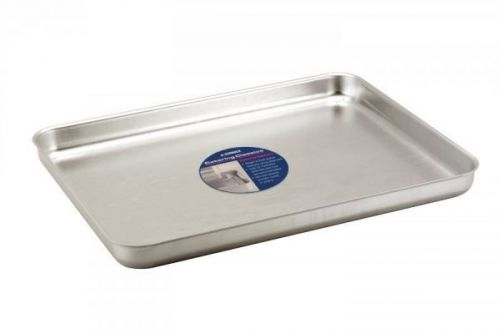 4.1 Litre Aluminium Bakeware Pan For Roasting Meat, Poultry Or Bakery