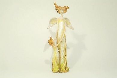 Angel Figurine Ornament Gift Idea