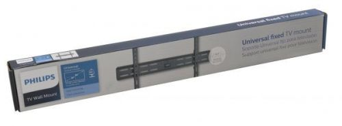 Philips Universal Fixed TV Wall Mount For Flat Screen 37 to 84 inches