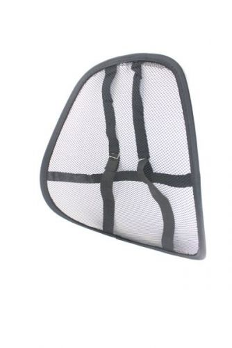Orthopaedic Back Seat Support for Office Home or Travel