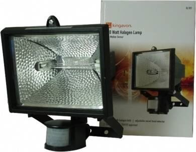 400 Watt Halogen Lamp