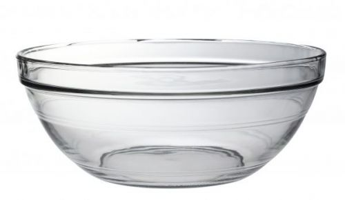 Duralex Lys Stacking Bowl 31Cm Single Great For All Kitchens