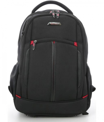 Aerolite Business backpack bag black 55x35x20 the smartest format