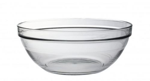 Duralex Lys Stacking Bowl 26Cm Single Great For All Kitchens