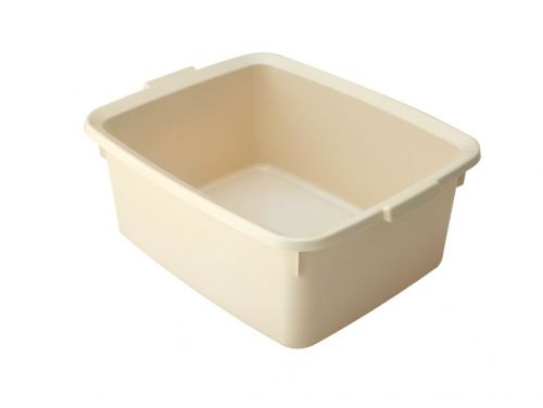 12L 5 Star Rectangular Plastic Kitchen Home Sink Bowl Linen