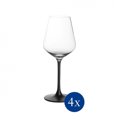 Manufacture Rock Red Wine Glass Set of 4