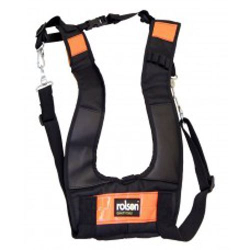Padded Work Harness Suspender