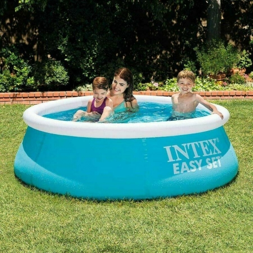 Easy Set Inflatable Pool Round 183x51cm